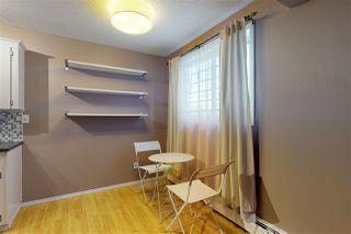 Photo 7: 104 10320 113 Street in Edmonton: Zone 12 Condo for sale : MLS®# E4188107