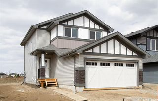 Photo 1: 310 Labine Crescent in Saskatoon: Kensington Residential for sale : MLS®# SK801459
