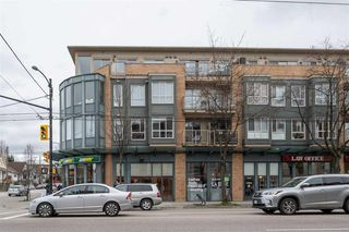 Photo 20: 212 702 E KING EDWARD AVENUE in Vancouver: Fraser VE Condo for sale (Vancouver East)  : MLS®# R2441690
