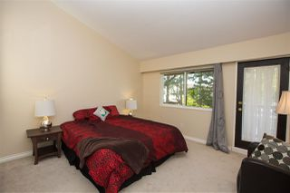 Photo 11: 20 11391 7TH AVENUE in Richmond: Steveston Village Townhouse for sale : MLS®# R2077116