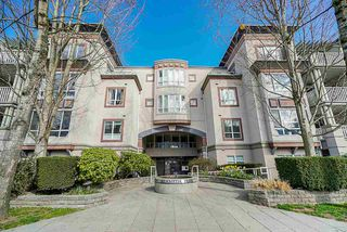"Main Photo: 302 3235 W 4TH Avenue in Vancouver: Kitsilano Condo for sale in ""Alameda Park"" (Vancouver West)  : MLS®# R2448260"