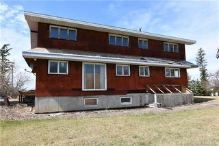 Main Photo: 23310 Township Road 382 in Rural Red Deer County: Residential for sale : MLS®# CA0193243