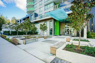 "Main Photo: 3502 6638 DUNBLANE Avenue in Burnaby: Metrotown Condo for sale in ""MIDORI"" (Burnaby South)  : MLS®# R2456750"