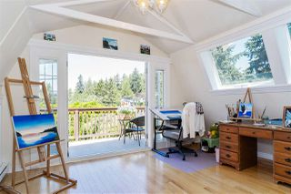 Photo 20: 6285 NELSON Avenue in West Vancouver: Gleneagles House for sale : MLS®# R2459678