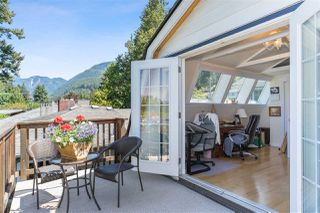 Photo 22: 6285 NELSON Avenue in West Vancouver: Gleneagles House for sale : MLS®# R2459678