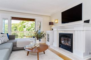 Photo 3: 6285 NELSON Avenue in West Vancouver: Gleneagles House for sale : MLS®# R2459678