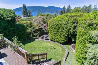 Photo 24: 6285 NELSON Avenue in West Vancouver: Gleneagles House for sale : MLS®# R2459678