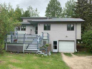 Photo 1: 4923 56 Avenue: Rural Lac Ste. Anne County House for sale : MLS®# E4199634