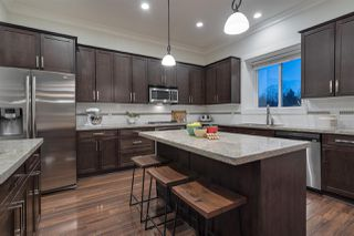 """Photo 11: 22866 TELOSKY Avenue in Maple Ridge: East Central House for sale in """"WINDSONG"""" : MLS®# R2460960"""