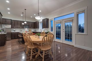 """Photo 9: 22866 TELOSKY Avenue in Maple Ridge: East Central House for sale in """"WINDSONG"""" : MLS®# R2460960"""
