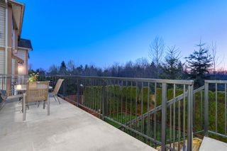 """Photo 23: 22866 TELOSKY Avenue in Maple Ridge: East Central House for sale in """"WINDSONG"""" : MLS®# R2460960"""