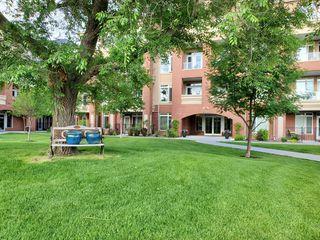 Photo 2: 7107 14 HEMLOCK Crescent SW in Calgary: Spruce Cliff Apartment for sale : MLS®# C4302638