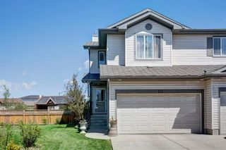 Main Photo: 10 TARALEA Bay NE in Calgary: Taradale Semi Detached for sale : MLS®# A1013270