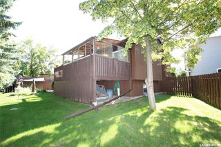 Photo 34: 119 Wrigley Place in Saskatoon: Parkridge SA Residential for sale : MLS®# SK818336
