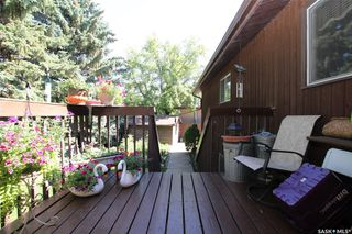 Photo 30: 119 Wrigley Place in Saskatoon: Parkridge SA Residential for sale : MLS®# SK818336