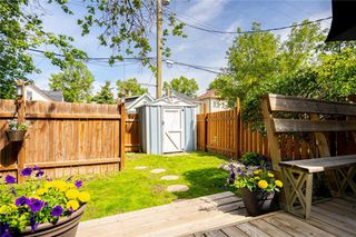 Photo 23: 527 Walker Avenue in Winnipeg: Lord Roberts Residential for sale (1Aw)  : MLS®# 202017350
