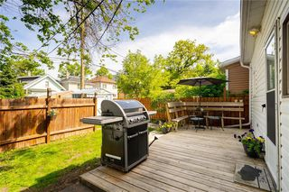 Photo 21: 527 Walker Avenue in Winnipeg: Lord Roberts Residential for sale (1Aw)  : MLS®# 202017350