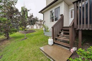 Photo 34: 41 171 BRINTNELL Boulevard in Edmonton: Zone 03 Townhouse for sale : MLS®# E4210041