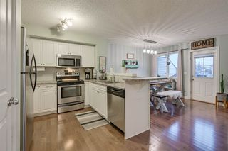 Photo 13: 41 171 BRINTNELL Boulevard in Edmonton: Zone 03 Townhouse for sale : MLS®# E4210041