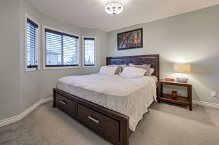 Photo 22: 41 171 BRINTNELL Boulevard in Edmonton: Zone 03 Townhouse for sale : MLS®# E4210041
