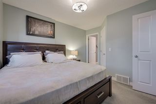 Photo 23: 41 171 BRINTNELL Boulevard in Edmonton: Zone 03 Townhouse for sale : MLS®# E4210041