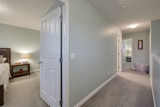 Photo 20: 41 171 BRINTNELL Boulevard in Edmonton: Zone 03 Townhouse for sale : MLS®# E4210041