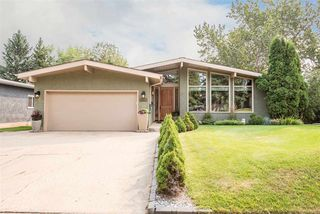 Photo 1: 5111 WHITEMUD Road in Edmonton: Zone 14 House for sale : MLS®# E4211126