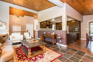 Photo 7: 5111 WHITEMUD Road in Edmonton: Zone 14 House for sale : MLS®# E4211126