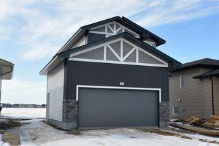Photo 2: 1349 Hughes Drive in Saskatoon: Dundonald Residential for sale : MLS®# SK825914
