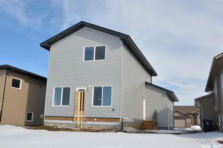 Photo 34: 1349 Hughes Drive in Saskatoon: Dundonald Residential for sale : MLS®# SK825914
