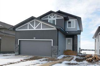 Photo 1: 1349 Hughes Drive in Saskatoon: Dundonald Residential for sale : MLS®# SK825914