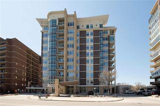 Main Photo: PH10B 229 Wellington Crescent in Winnipeg: Crescentwood Condominium for sale (1B)  : MLS®# 202023044