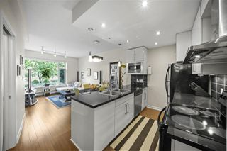 "Photo 11: 238 188 KEEFER Place in Vancouver: Downtown VW Townhouse for sale in ""ESPANA TOWER B"" (Vancouver West)  : MLS®# R2497789"