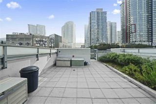 "Photo 24: 238 188 KEEFER Place in Vancouver: Downtown VW Townhouse for sale in ""ESPANA TOWER B"" (Vancouver West)  : MLS®# R2497789"
