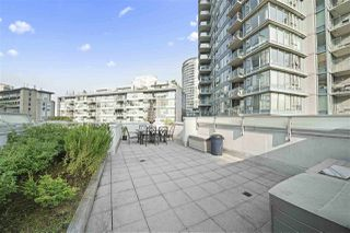 "Photo 23: 238 188 KEEFER Place in Vancouver: Downtown VW Townhouse for sale in ""ESPANA TOWER B"" (Vancouver West)  : MLS®# R2497789"