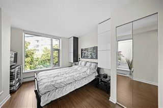 "Photo 16: 238 188 KEEFER Place in Vancouver: Downtown VW Townhouse for sale in ""ESPANA TOWER B"" (Vancouver West)  : MLS®# R2497789"