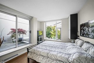 "Photo 15: 238 188 KEEFER Place in Vancouver: Downtown VW Townhouse for sale in ""ESPANA TOWER B"" (Vancouver West)  : MLS®# R2497789"