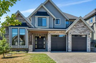 Photo 2: 2099 RIESLING Drive in Abbotsford: Aberdeen House for sale : MLS®# R2497353