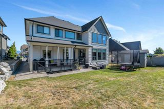 Photo 37: 2099 RIESLING Drive in Abbotsford: Aberdeen House for sale : MLS®# R2497353
