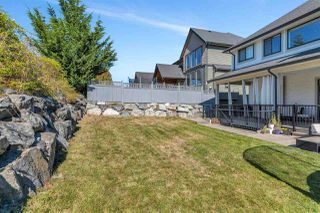 Photo 38: 2099 RIESLING Drive in Abbotsford: Aberdeen House for sale : MLS®# R2497353
