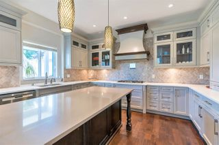 Photo 15: 2099 RIESLING Drive in Abbotsford: Aberdeen House for sale : MLS®# R2497353