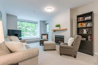 "Photo 7: 201 1111 LYNN VALLEY Road in North Vancouver: Lynn Valley Condo for sale in ""The Dakota"" : MLS®# R2506817"