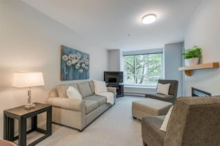 "Photo 6: 201 1111 LYNN VALLEY Road in North Vancouver: Lynn Valley Condo for sale in ""The Dakota"" : MLS®# R2506817"