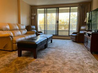 """Main Photo: 405 4194 MAYWOOD Street in Burnaby: Metrotown Condo for sale in """"PARK AVE TOWERS"""" (Burnaby South)  : MLS®# R2514635"""