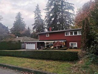 Photo 2: 6083 COLLINGWOOD Place in Vancouver: Southlands Land Commercial for sale (Vancouver West)  : MLS®# C8035075