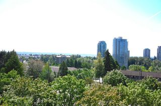Photo 2: 702 7275 SALISBURY AVENUE in Burnaby South: Highgate Home for sale ()  : MLS®# R2101025