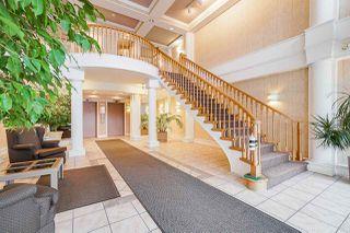 "Photo 5: 1508 6631 MINORU Boulevard in Richmond: Brighouse Condo for sale in ""Regency Park Towers"" : MLS®# R2518674"