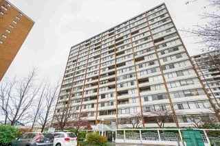 "Photo 2: 1508 6631 MINORU Boulevard in Richmond: Brighouse Condo for sale in ""Regency Park Towers"" : MLS®# R2518674"
