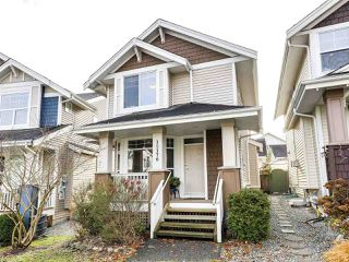 """Photo 1: 15170 61A Avenue in Surrey: Sullivan Station House for sale in """"OLIVER'S LANE"""" : MLS®# R2519450"""