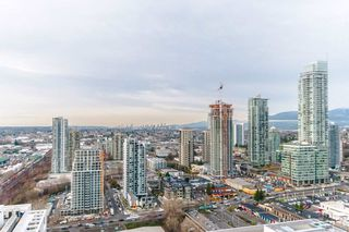 """Photo 24: 3501 2311 BETA Avenue in Burnaby: Brentwood Park Condo for sale in """"LUMINA WATERFALL"""" (Burnaby North)  : MLS®# R2524920"""